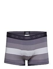 Trunk Stripe - MEDIUM GREY