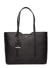 Taylor Shopper - BLACK