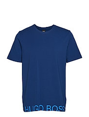 Identity T-Shirt RN - BRIGHT BLUE