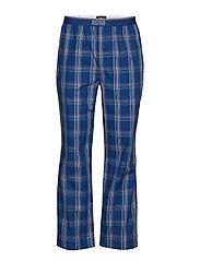 Urban Pants - BRIGHT BLUE
