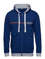 Authentic Jacket H - BRIGHT BLUE