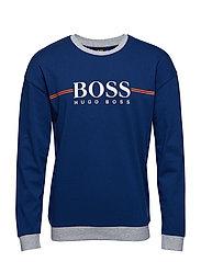 Authentic Sweatshirt - BRIGHT BLUE