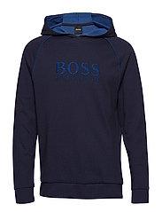 Heritage Sweatshirt - BRIGHT BLUE