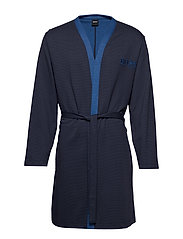 Heritage Kimono - BRIGHT BLUE