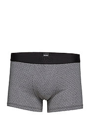 Trunk Jacquard - BLACK