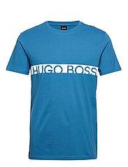 T-Shirt RN - BRIGHT BLUE