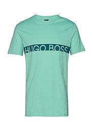 T-Shirt RN - LIGHT/PASTEL GREEN