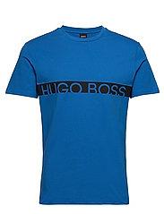 T-Shirt RN - MEDIUM BLUE
