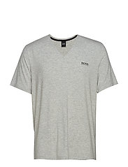 Comfort T-Shirt VN - MEDIUM GREY