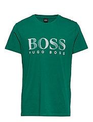 T-Shirt RN - MEDIUM GREEN