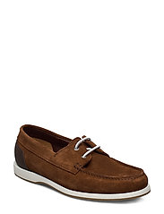 Harbour_Mocc_sdun - DARK BROWN