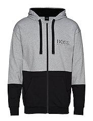 Authentic Jacket H - MEDIUM GREY