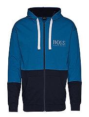 Authentic Jacket H - TURQUOISE/AQUA
