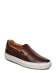 Mirage_slon_bu Shoes Business Loafers Brun BOSS BUSINESS WEAR