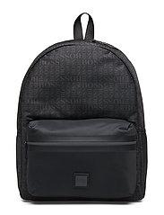 Lighter_Backpack - BLACK