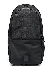 Lighter_Bodybag - BLACK