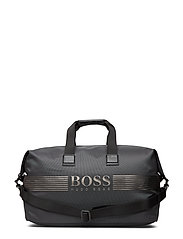 Pixel ML_Holdall - DARK GREY