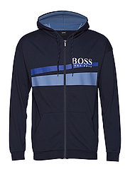 Authentic Jacket H - DARK BLUE