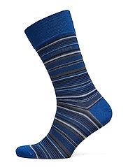 RS Multistripe MC - OPEN BLUE