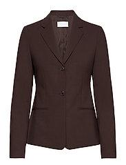 BOSS Business Wear Jatinda2 - DARK BROWN