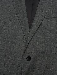 BOSS - Novan6 - enkeltradede jakkesæt - open grey - 2