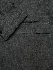 BOSS - Novan6 - enkeltradede jakkesæt - open grey - 3