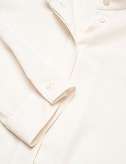 BOSS - Biwia - langærmede bluser - open white - 2