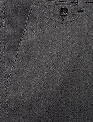 BOSS - Kaito1-Det-S - suitbukser - medium grey - 2