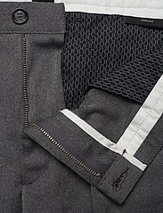 BOSS - Kaito1-Det-S - suitbukser - medium grey - 3