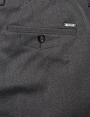 BOSS - Kaito1-Det-S - suitbukser - medium grey - 4
