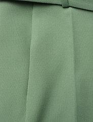 BOSS - Trima1 - bukser med brede ben - light/pastel green - 6