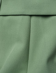 BOSS - Trima1 - bukser med brede ben - light/pastel green - 8