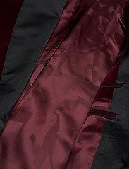 BOSS - Helward4_1 - enkeltradede jakkesæt - dark red - 4