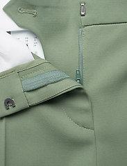 BOSS - Tiluna11 - bukser med lige ben - light/pastel green - 3