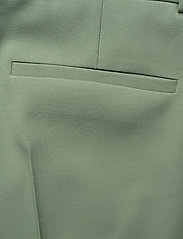 BOSS - Tiluna11 - bukser med lige ben - light/pastel green - 4