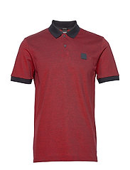 Parlay 70 - DARK RED