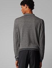 BOSS - Ostini - medium grey - 4