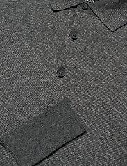 BOSS - Ostini - medium grey - 5