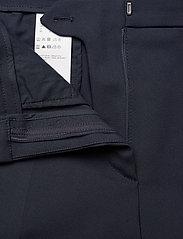 BOSS - Tanito - bukser med lige ben - open blue - 3