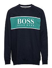 Authentic Sweatshirt - DARK BLUE