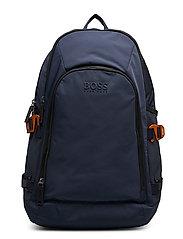 Krone_Backpack - NAVY