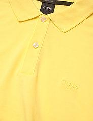 BOSS - Pallas - kortærmede - bright yellow - 2