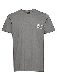 T-Shirt RN 24 - MEDIUM GREY