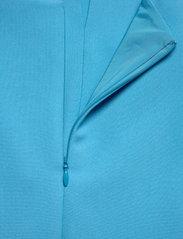 BOSS - Dadorina - midi kjoler - bright blue - 4