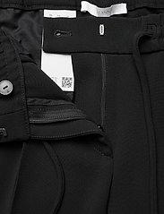 BOSS - Tariyana9 - bukser med lige ben - black - 3