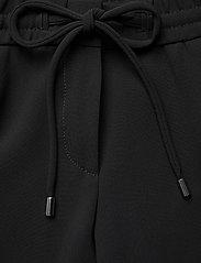 BOSS - Tariyana9 - bukser med lige ben - black - 4