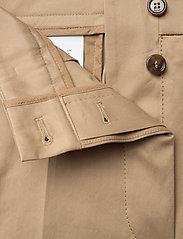 BOSS - Tachino - bukser med lige ben - medium beige - 6