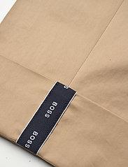 BOSS - Tachino - bukser med lige ben - medium beige - 8