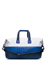 Pixel ST_Holdall - MEDIUM BLUE