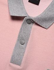 BOSS - Phillipson 73 - kortærmede - light/pastel pink - 2